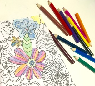 Colouring 1